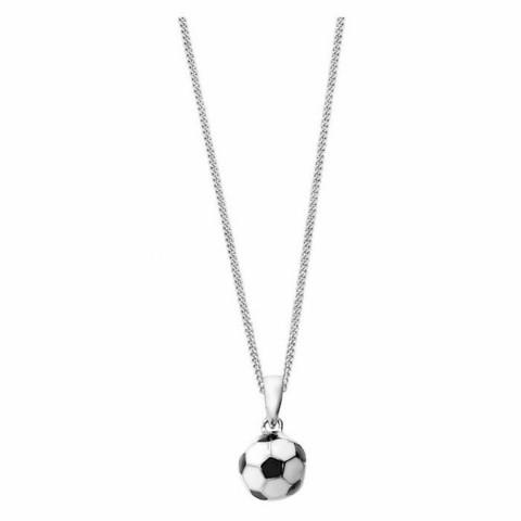 AALmark- Jalkapallo, hopeakaulakoru