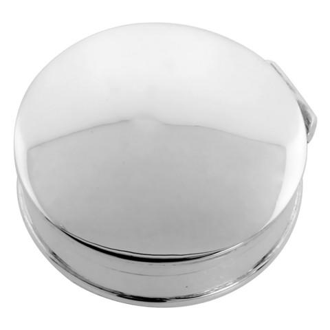 Silver Bar- Pill box, hopea