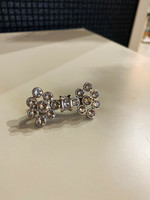 Ted Baker- Brinza, Crystal Bow Hairclip