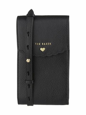 Ted Baker- Siiindy, xbody Phone pouch, nahkalaukku
