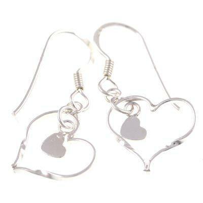 Silver Bar- Baby in heart, hopeakorvakorut