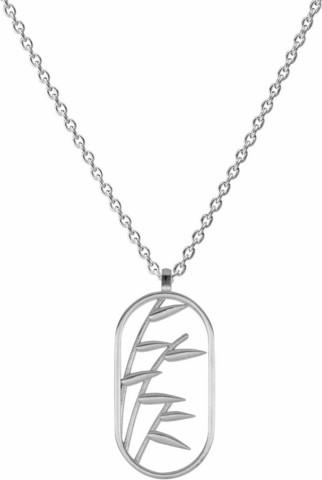 Finnfeelings- Kaisla riipus, hopeakoru