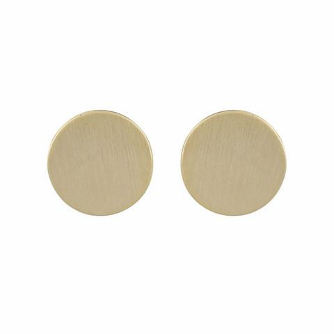 Snö of Sweden- Blossom earring, korvakorut. UNISEX