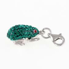Silver Bar- Hopeariipus, frog