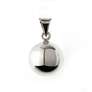 Silver Bar- Soiva pallo, hopeariipus