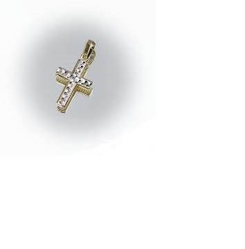 Kohinoor- Risti, riipus. Kelta- ja valkokulta