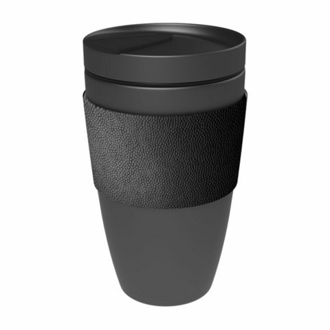 Villeroy&Boch- To Go Mug Manufacture Rock