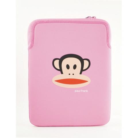 Paul Frank iPad Sleeve Core Julius Pink