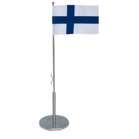 Suomen lippu, pöytämalli