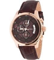 GUESS- BROWN miesten kello