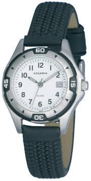 Leijona- Poikien kello
