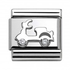 Nomination- SYMBOLIT - SCOOTER CHARM