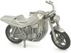 Pankki- Moottoripyörä