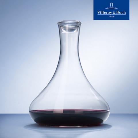 Villeroy & Boch- Purismo Wine, punaviinikarahvi  kristallia