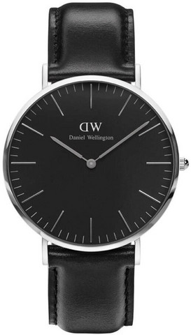 Daniel Wellington- Classic Sheffield, unisex kello