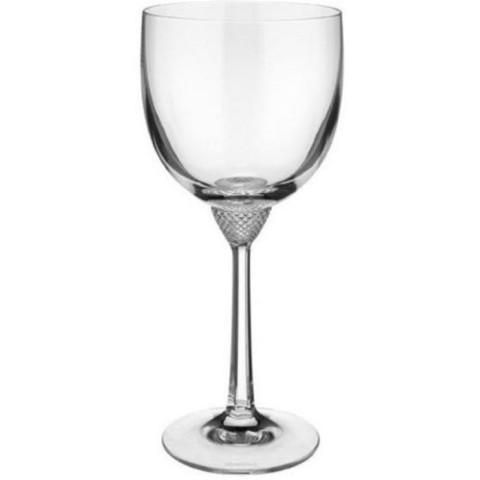 Villeroy & Boch- Octavie Red/White wine goblet USEITA VAIHTOEHTOJA!