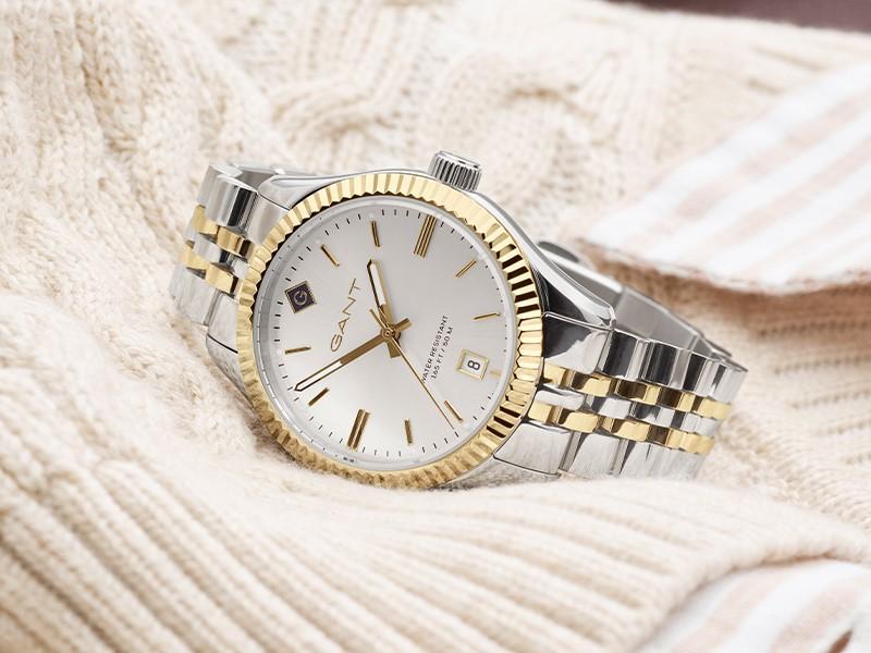gant kellot