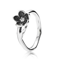 Pandora- Sormus, kukka
