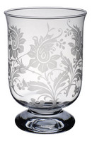 Villeroy & Boch- Helium with flower ornament