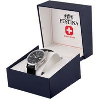 Festina- Swiss Made, miesten kello