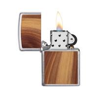 Zippo- sytytin, 29900 - Woodchuck cedar - setri puu