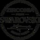 Napakoru- Swarovski zirconia