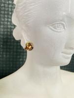 JKM- Korvakorut, kultakorvakorut 3 X kulta