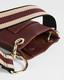 Ted Baker- Webbins Matkapuhelinlaukku, Phone pouch, nahkalaukku