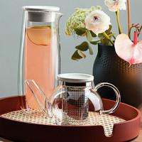 Villeroy & Boch- Hot&Cool Beverages Teekannu S +siivilä 0,5 l