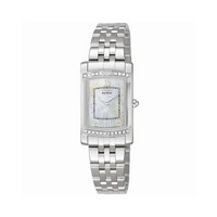 Citizen- Eco-Drive, Lady Diamond. Naisten ranneello