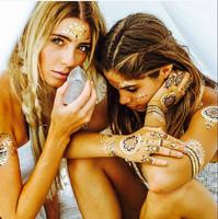Selfie- tattoo iso
