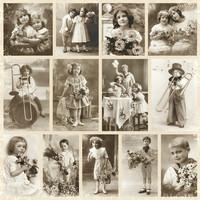 Från Mormors Vind korttikuva-arkki