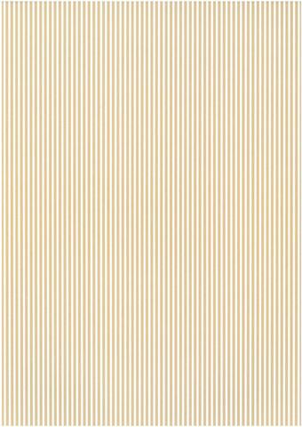 Desingnkartonki Raita beige. A4 / 5 kpl
