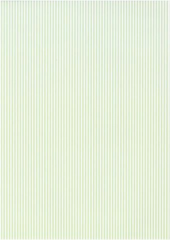 Desingnkartonki Raita vihreä A4 5/kpl