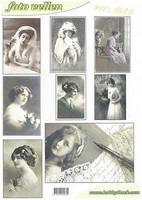 Leikearkki Naiset Nostalgia