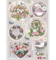 Marianne desing leikekuvat Countrystyle-Flowers