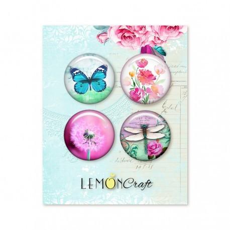 Lemongraft Daydream Buttons