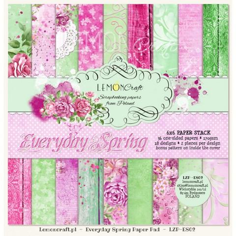 Lemongraft paperikko Everyday Spring