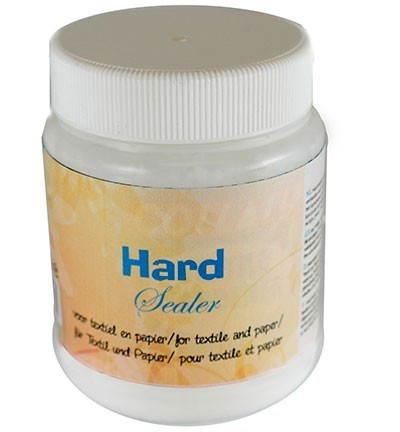 Hard sealer 250ml - Kovetusaine