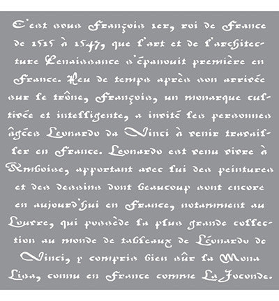 Sabluuna Old French Script