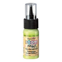 Foam/Soft Paint omenan vihreä 29.6ml