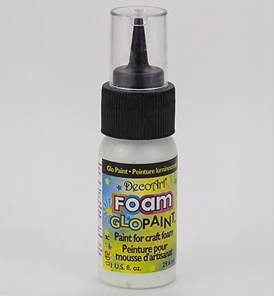 Foam/ Soft Paint Glo paint 29.6ml
