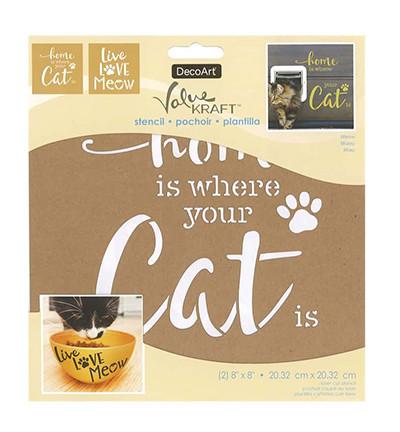 Sabluuna Value Karft- Cat