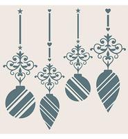 Sbluuna  Elegant Ornaments