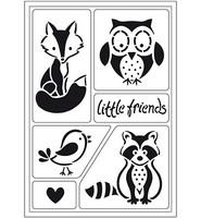 Sabluuna Pienet eläin ystävät
