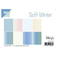 JOY Grafts. Kartonkilajitelma Merys Soft Winter