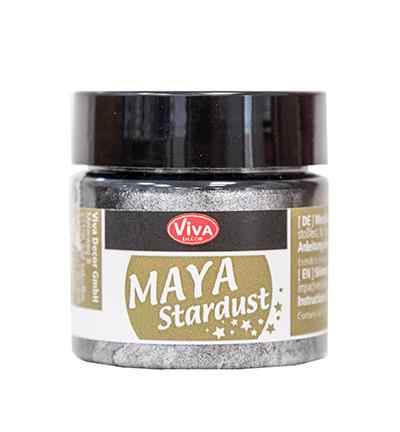 Maya Stardust Glittermaali -hopea