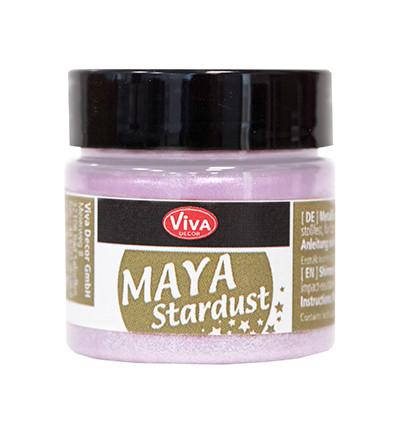 Maya Stardust Glittermaali -rose