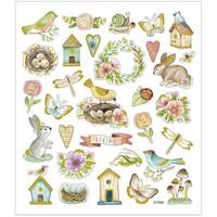 Tarra-arkki kevät