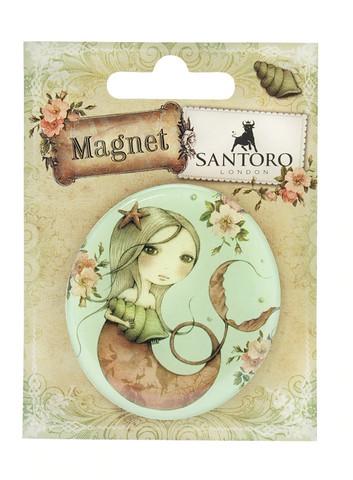 Mirabelle- Magneetti - Mergirl